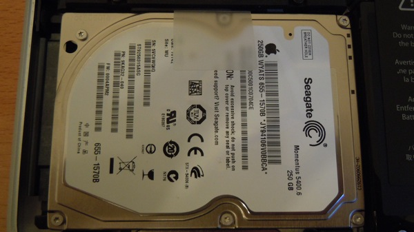 HardDisk250Apple